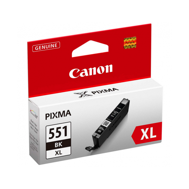 Canon 551BK XL Sort ( CLI-551BKXL )