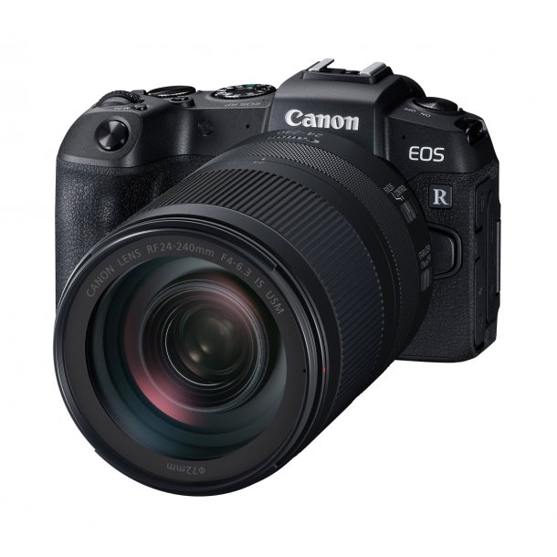 Canon Eos RP m/24-240 mm IS USM