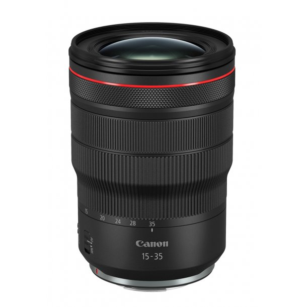 Canon RF 15-35 mm f/ 2,8L IS USM
