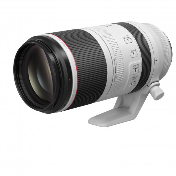 Canon RF 100-500mm F4.5-7.1L IS USM (Cashback 1900,-)